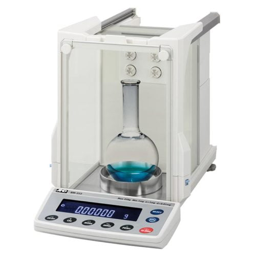 A&D BM Micro Balance BM-500