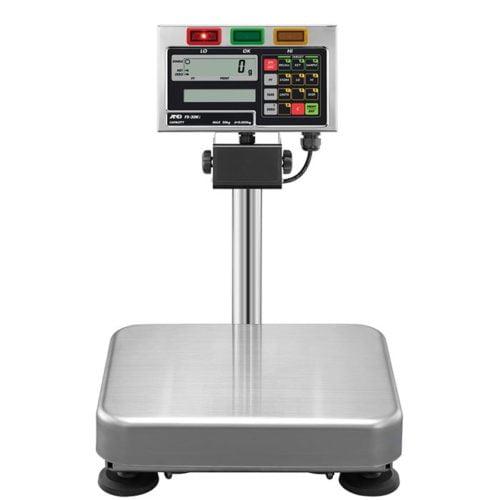 A&D FS-i Check Weighing FS-30Ki-EC