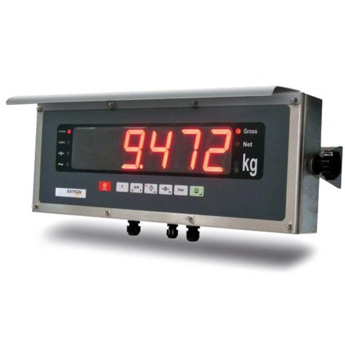 Baykon BX27 Digital Weight Indicator