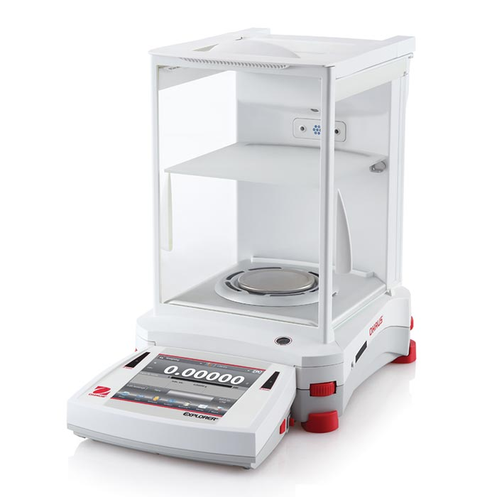 Ohaus Explorer® Semi-Micro EX225M/AD