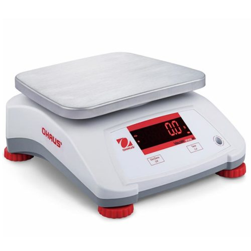 Ohaus Valor 2000 Bench Scales