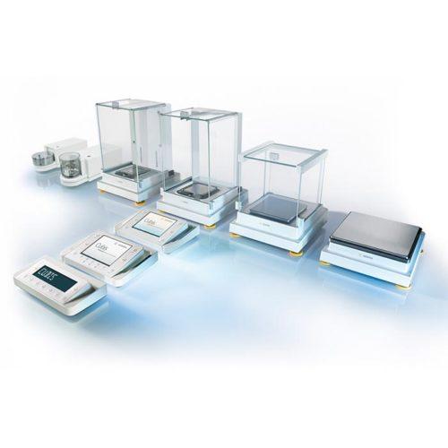 Sartorius Cubis Ultra Micro and Micro Balance Range