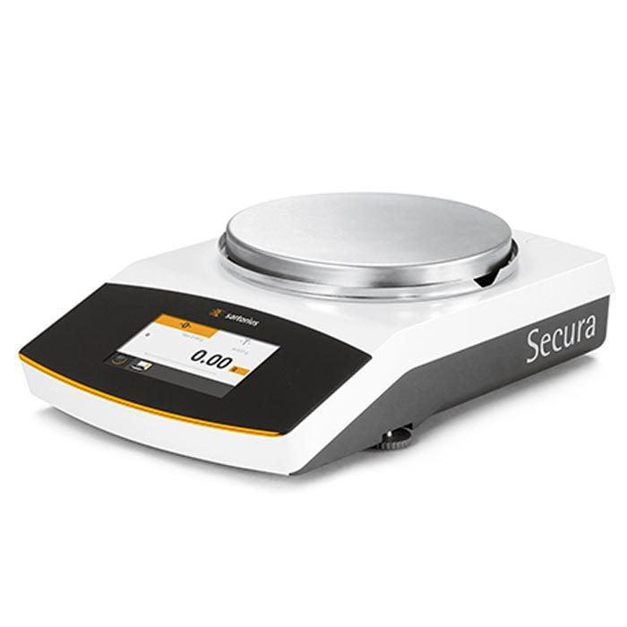 Sartorius Secura® Micro Balance 3101-1x