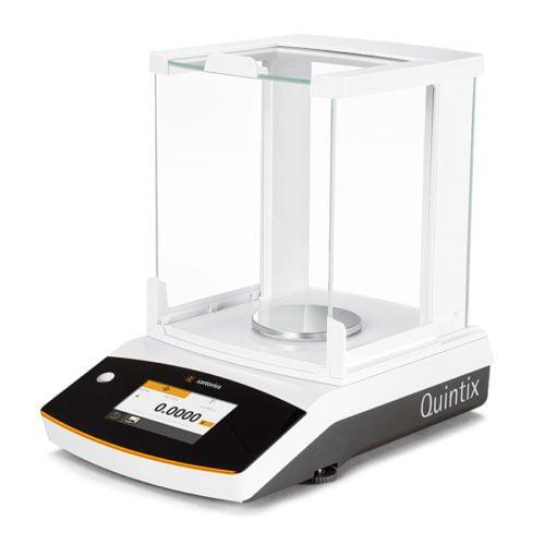 Sartorius Quintix® Analytical Balance 64-1x