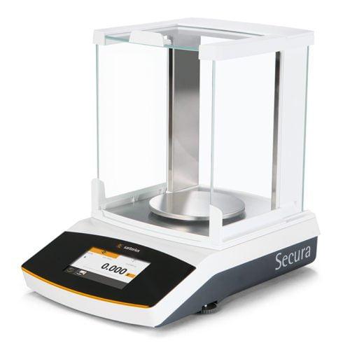 Sartorius Secura® Micro Balance 213-1x