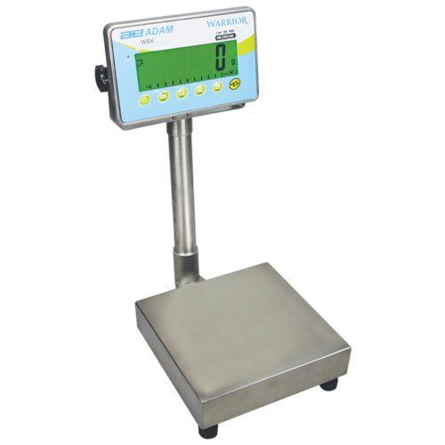 Adam Equipment Warrior Modular Scale WSK32