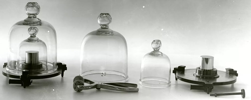 Weighing A Kilogram – For The Masses