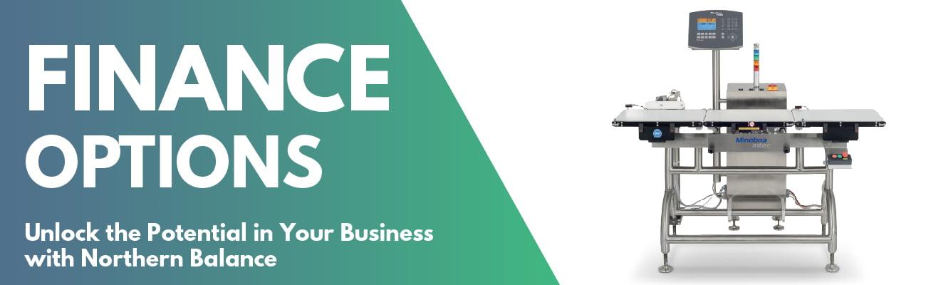 Finance Options with Northern Balance