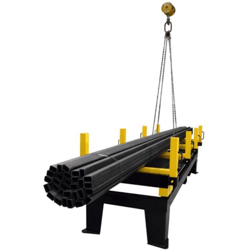 Giropès B7C 4000 x 1500 6000 kg Weighing Platforms