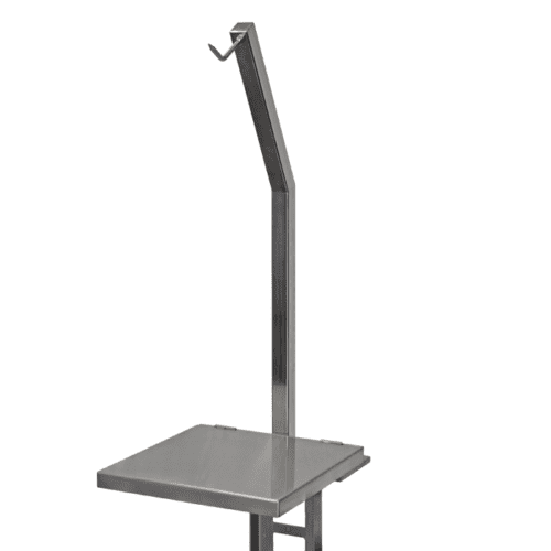 Giropès BM 500 x 500 300 kg Weighing Platforms