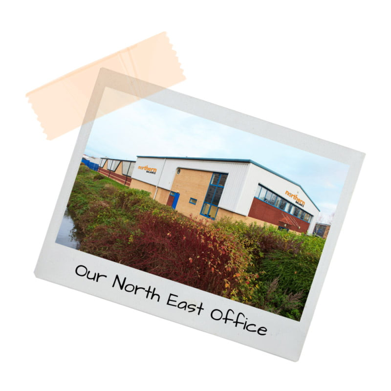 Our North East Office