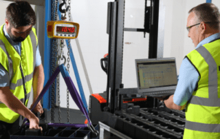 Traceable and UKAS calibration tests