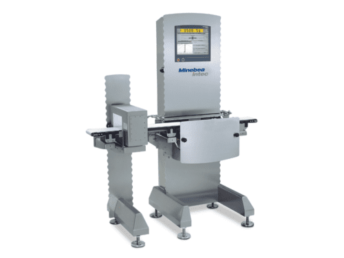 Minebea Intec Checkweigher Synus® from Northern Balance.